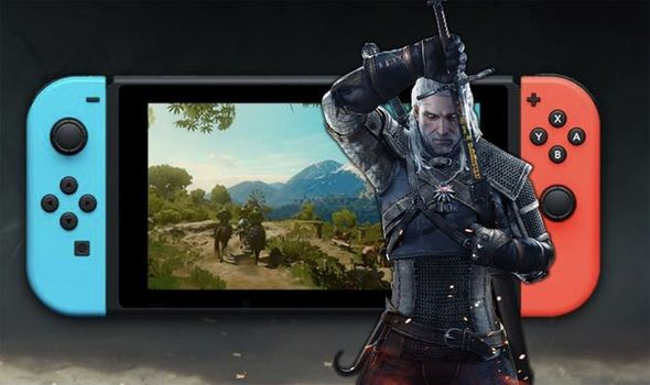 The Witcher 3 Nintendo Switch Review