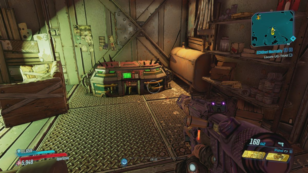Borderlands 3 Red Chests Guide – Red Chests Locations, How to Open