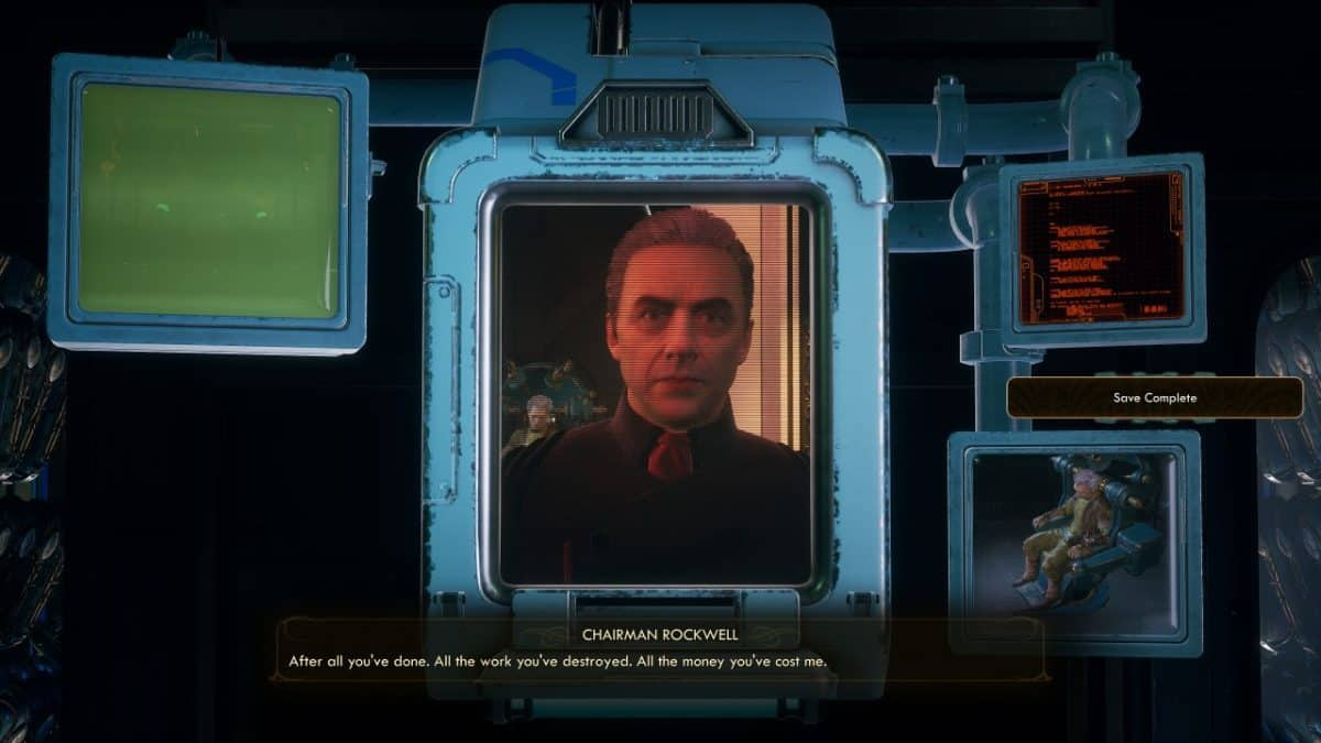 The Outer Worlds Brave New World Quest Guide