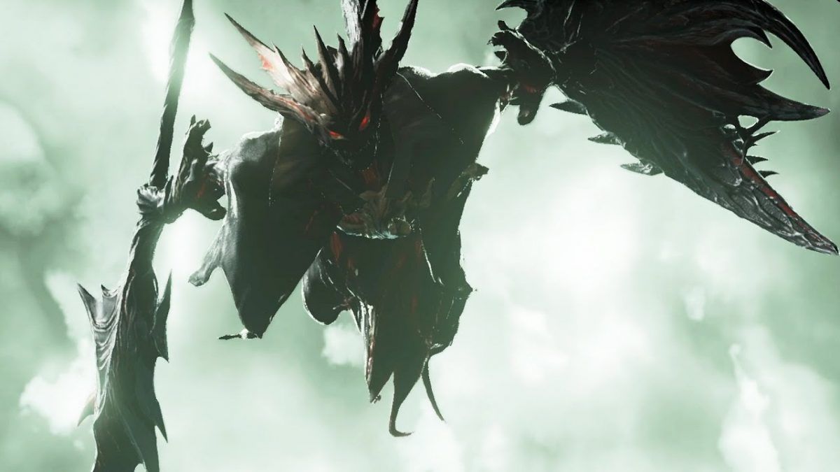 Code Vein Endings Guide