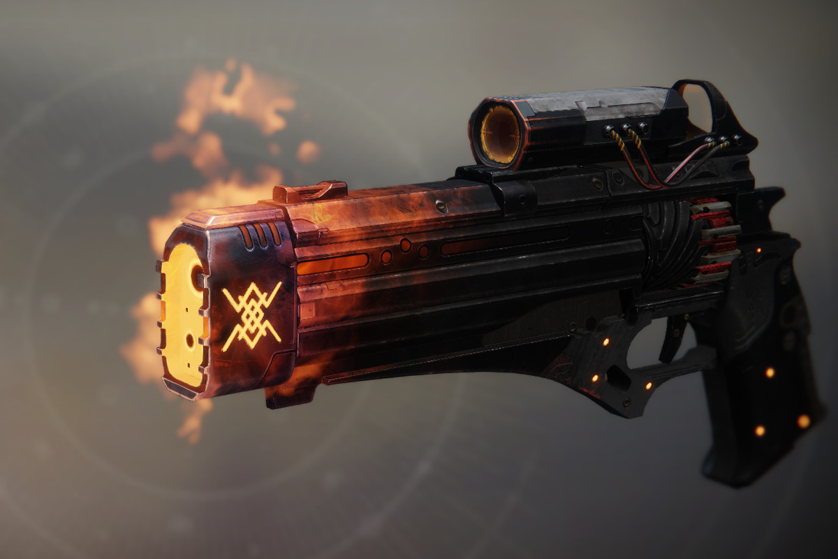 Destiny 2 Shadowkeep Exotics Guide