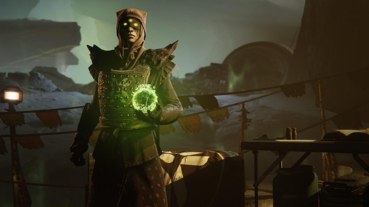 Destiny 2 Shadowkeep Ritual Weapons Guide