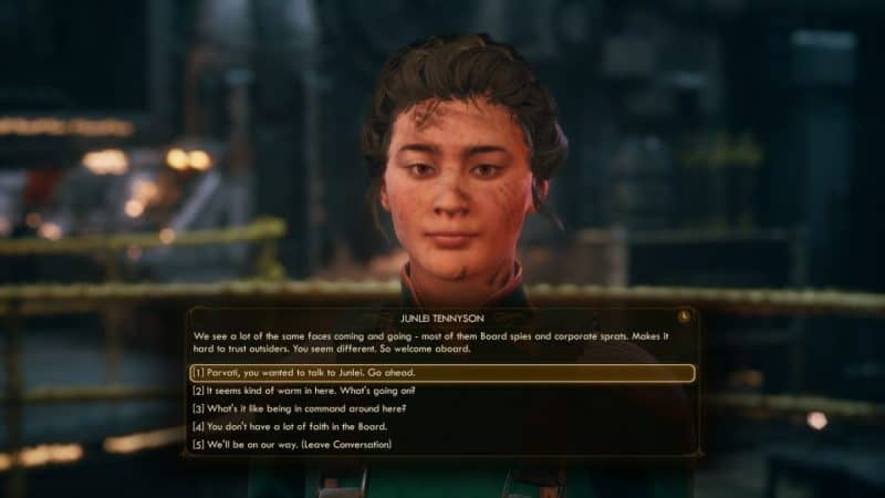 The Outer Worlds Drinking Sapphire Wine Quest Guide