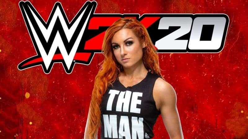 WWE 2K20 Review: It Continues, That's About It