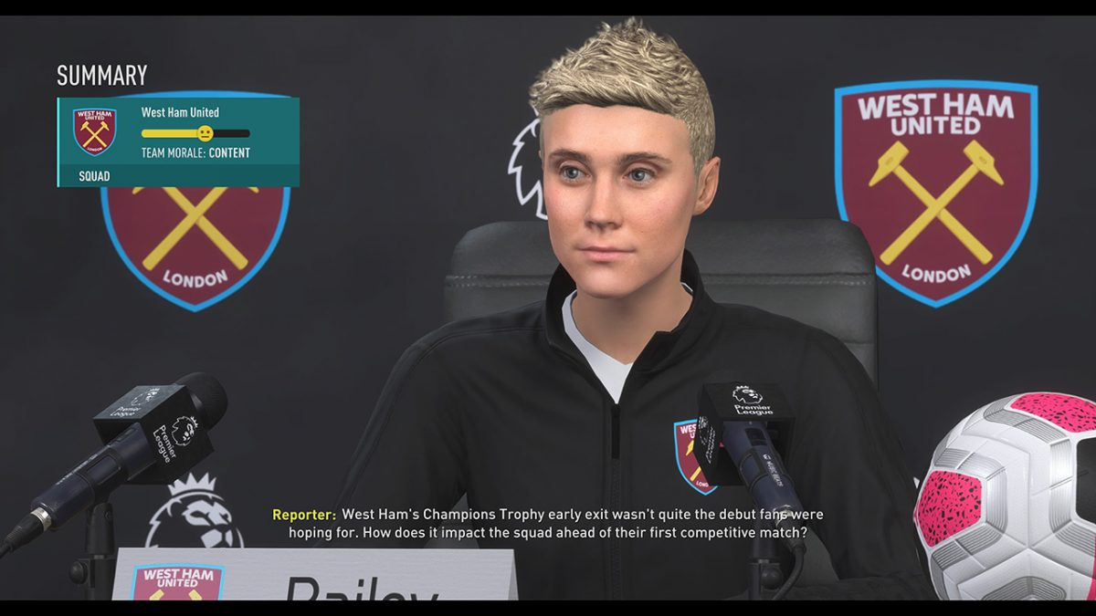 FIFA 20 Career Mode Guide