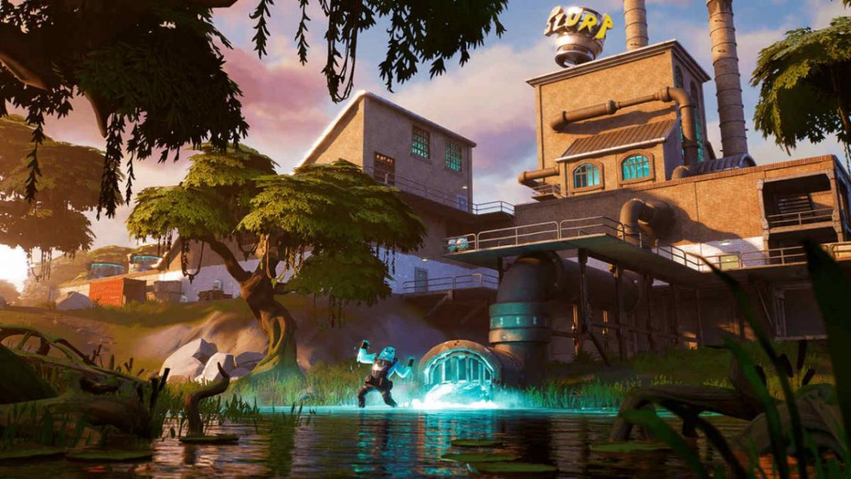 Fortnite Chapter 2 Best Settings to Use