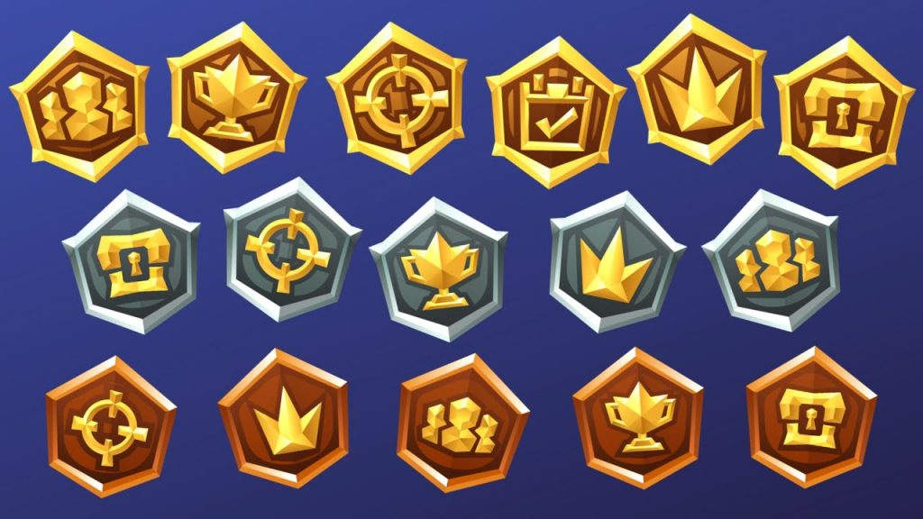 Fortnite Chapter 2 Medal Progression System Tips