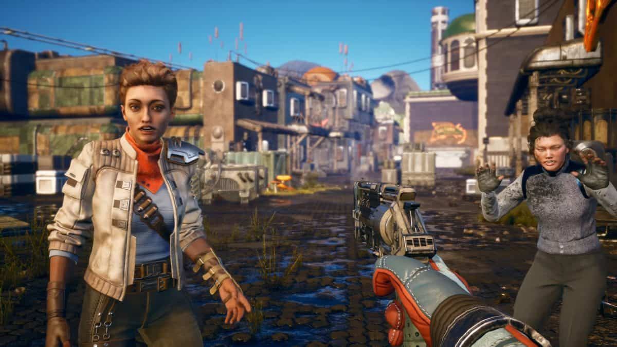 The Outer Worlds Friendship's Due Quest Guide