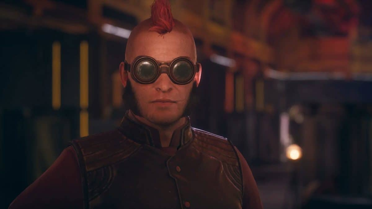 The Outer Worlds Happiness is a Warm Spaceship Quest Guide