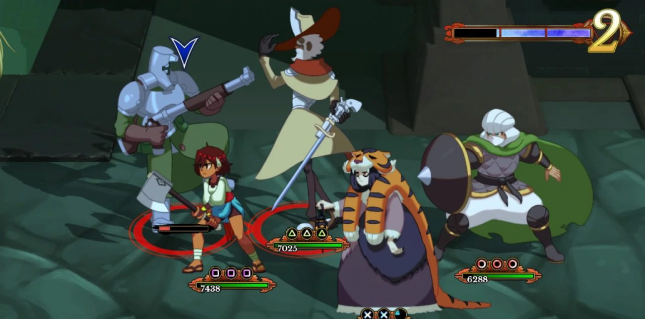 Indivisible Beginner Tips