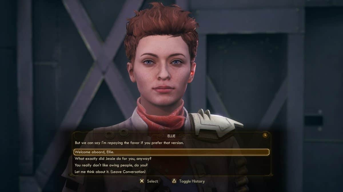 The Outer Worlds The Low Crusade Quest Guide