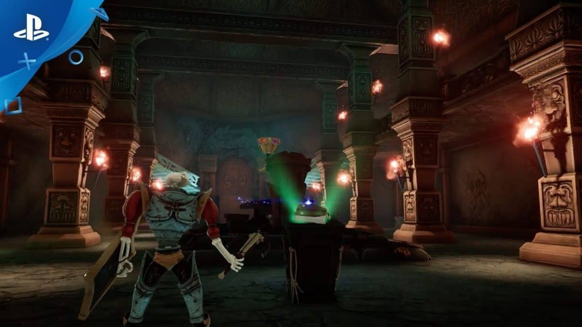 MediEvil Weapon Locations