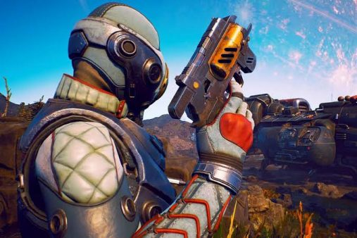 The Outer Worlds Review, A Charming Endeavor