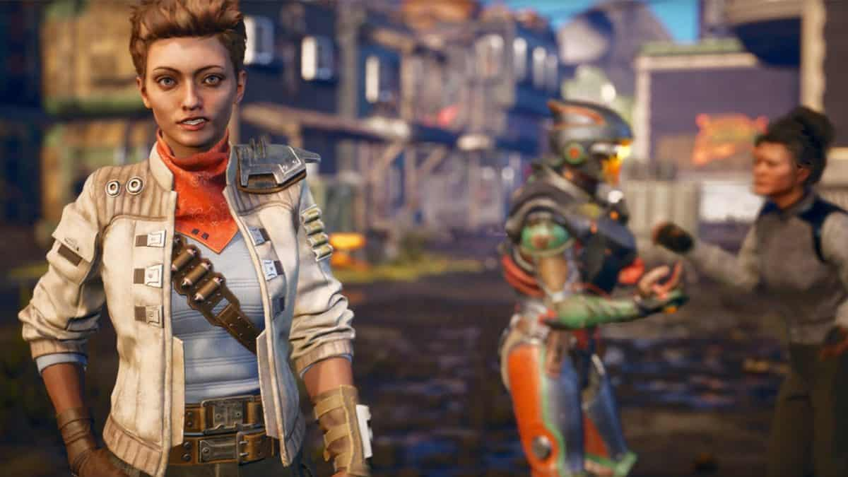 The Outer Worlds Endings Guide