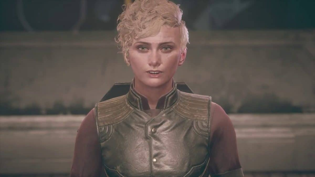 The Outer Worlds Ice Palace Quest Guide