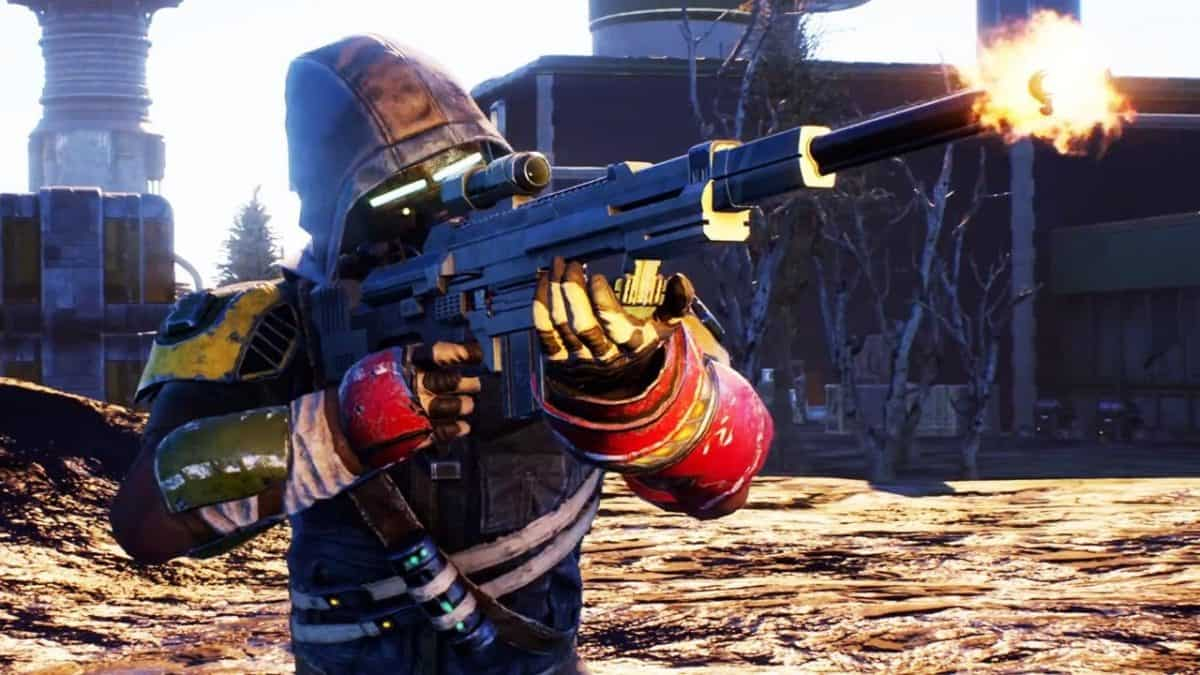 The Outer Worlds Weapons Guide – Best Guns, Damage Types