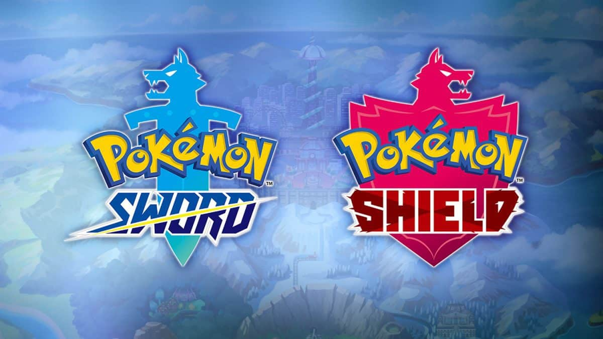 Pokemon Sword and Shield Version Differences