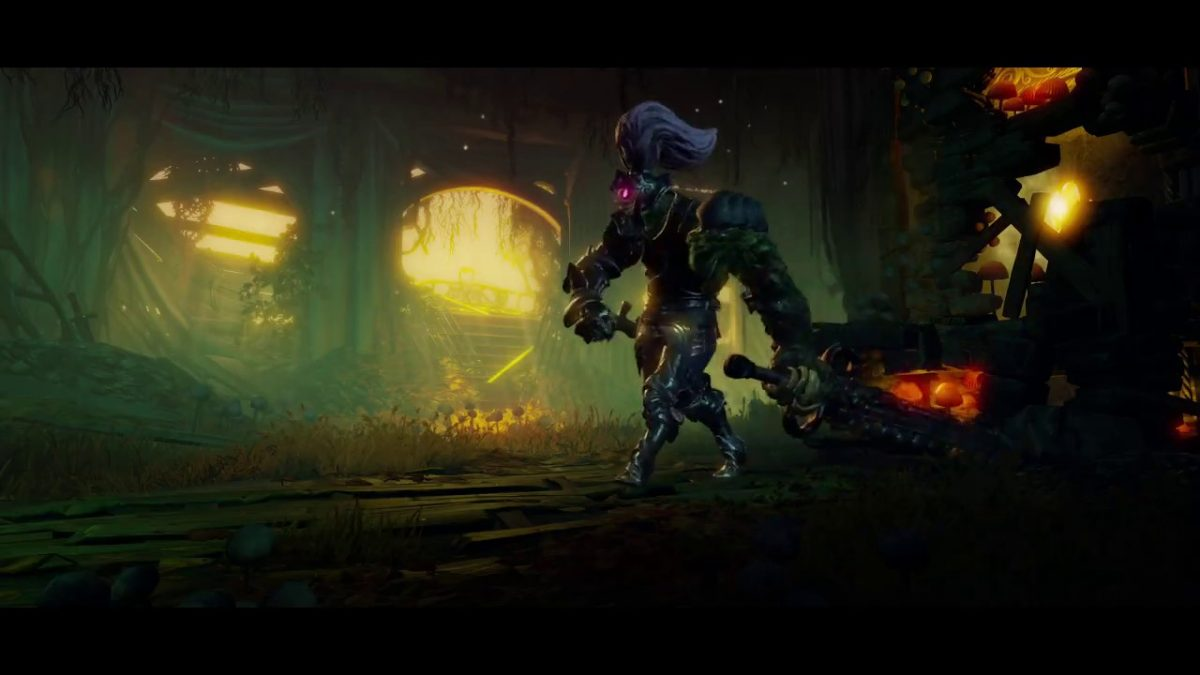 Trine 4 The Cursed Knight Boss Guide