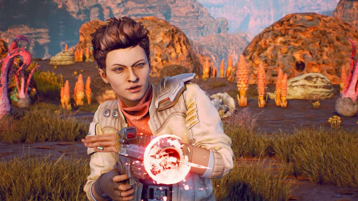 The Outer Worlds Worst Contact Quest Guide
