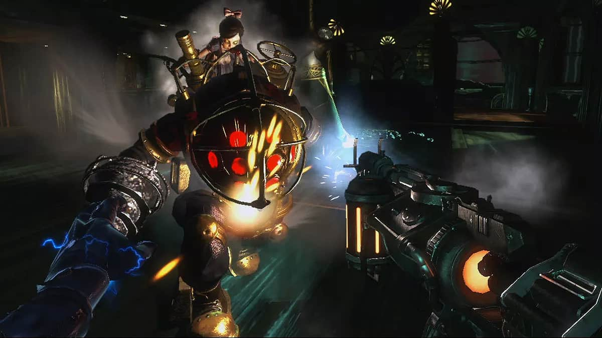 """BioShock 4 Will Be A """"Narrative & Systems-Driven Experience"""""""
