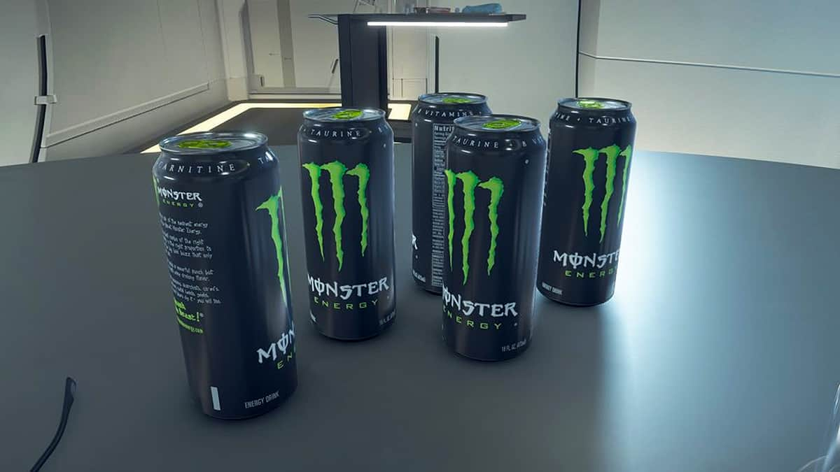 Did Death Stranding Cause Monster Energy Stocks To Rise?