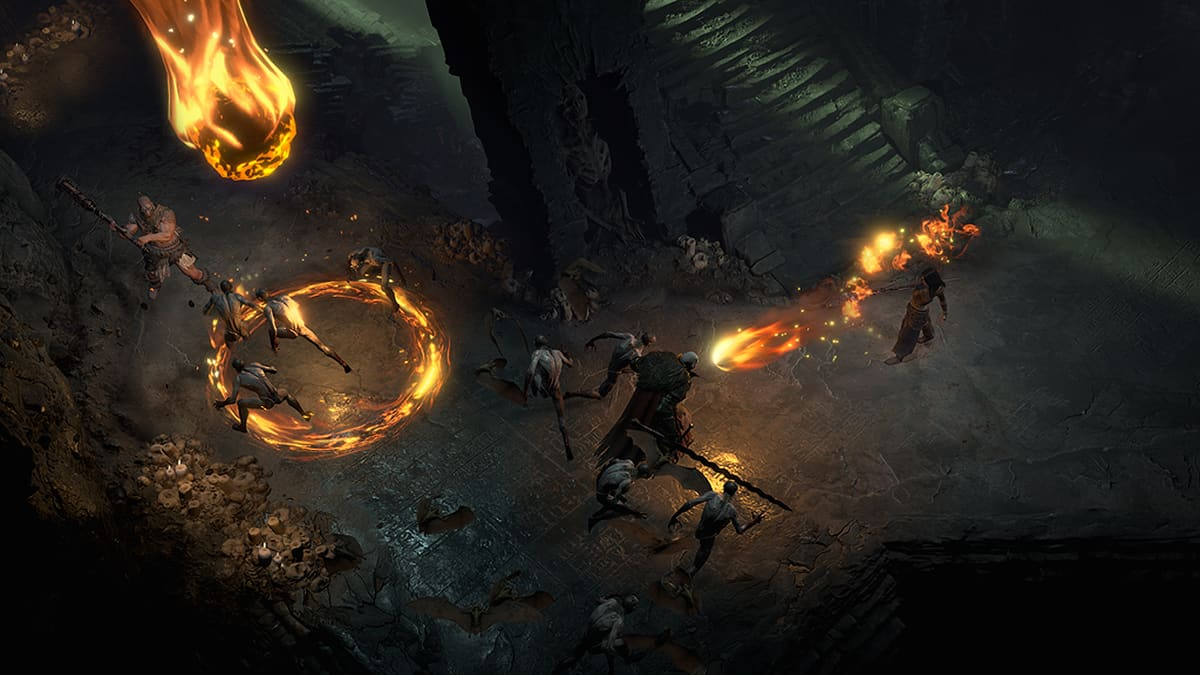 Will Diablo 4 Support Cross-Play?