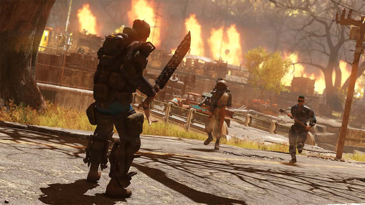 Australian Players Can Now Request A Refund For Fallout 76