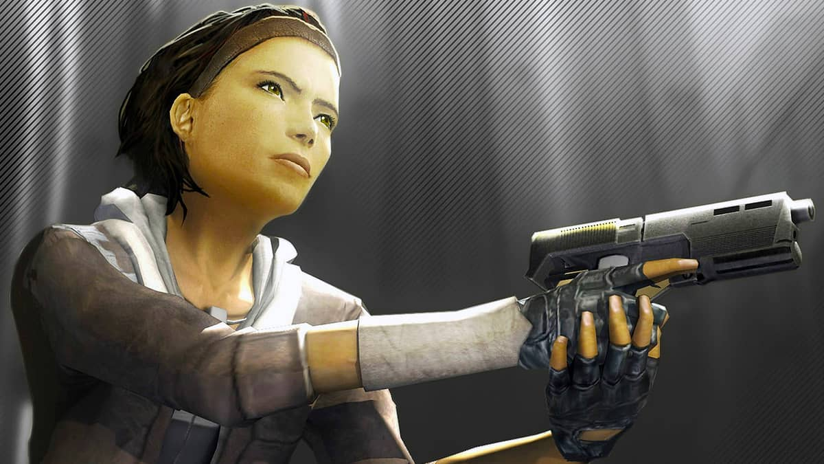 "Half-Life: Alyx Rumored To Be Valve's ""Flagship VR Game"""