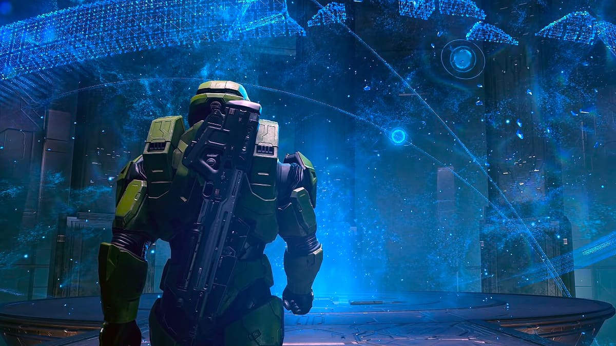 Halo Infinite FOV, Graphics Settings Revealed For Both PC, Xbox
