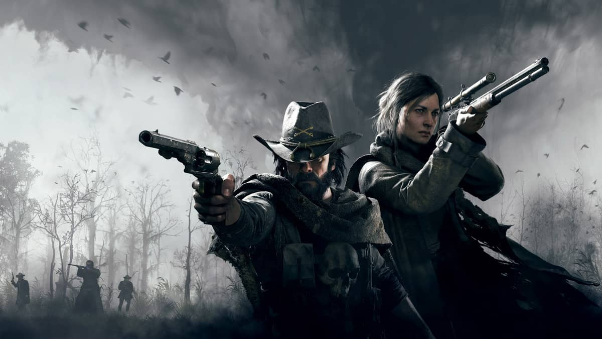 Crytek Interview: The Future of Hunt: Showdown, CRYENGINE and More