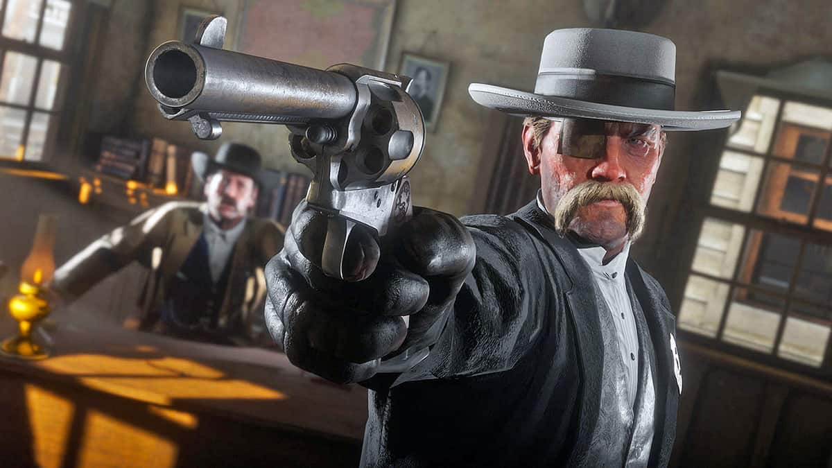 Players Using Red Dead Online Mods Are Being Banned