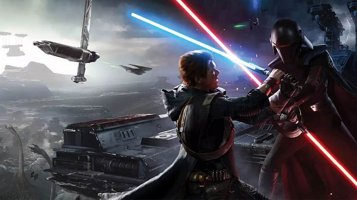 5 Things Fans Want to See In Star Wars Jedi: Fallen Order 2