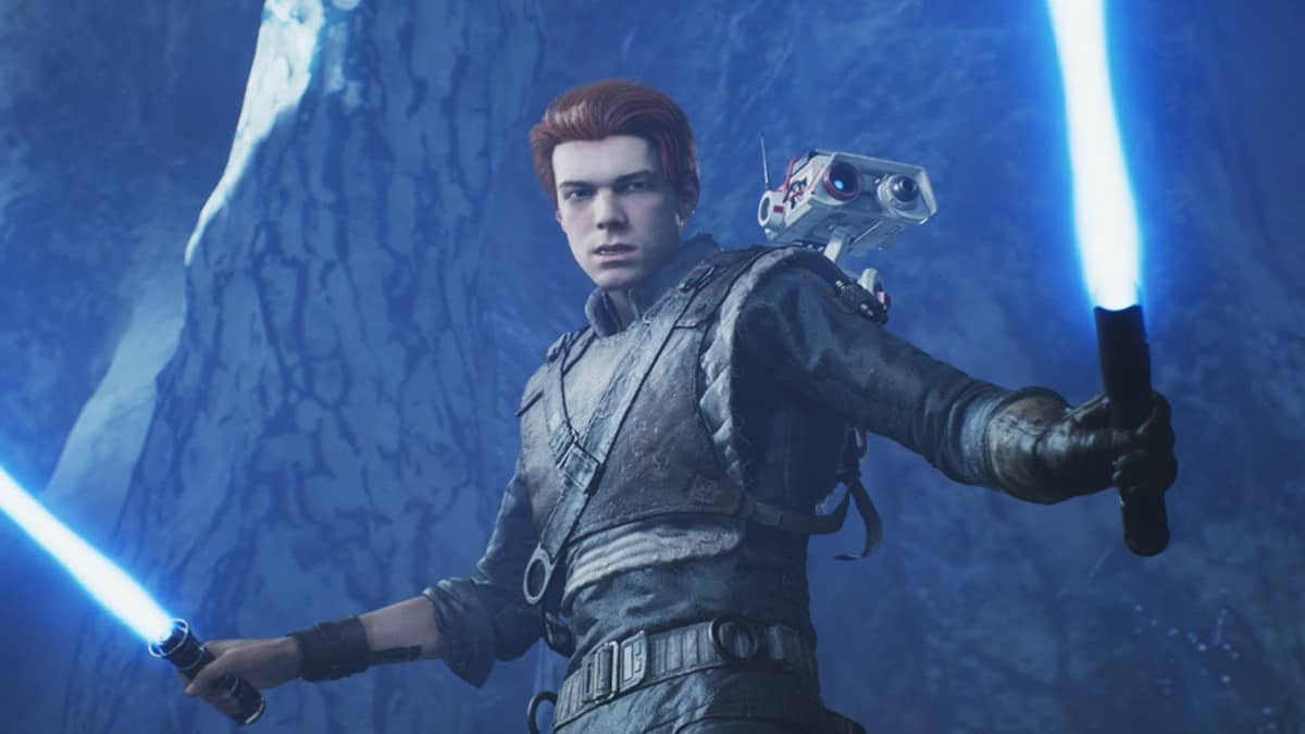 Star Wars Jedi: Fallen Order Update 1.10 Is Live, Fixes And Improvements