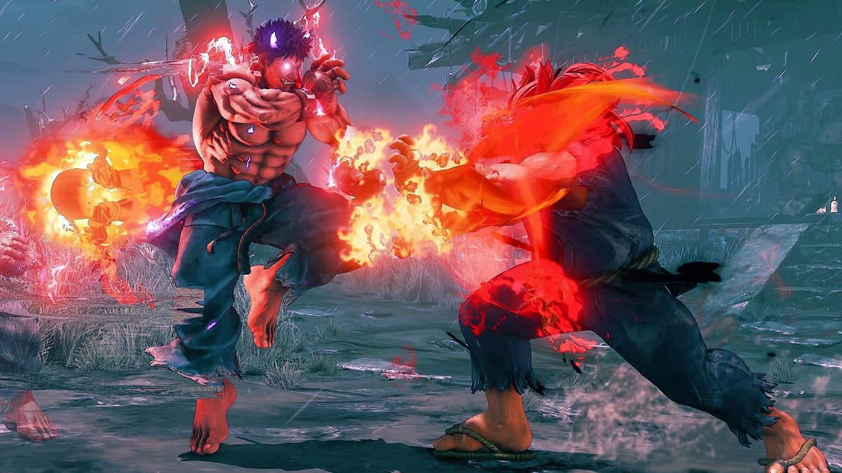 Street Fighter 6 Will Be Cross-Gen, With Probable Cross-Play