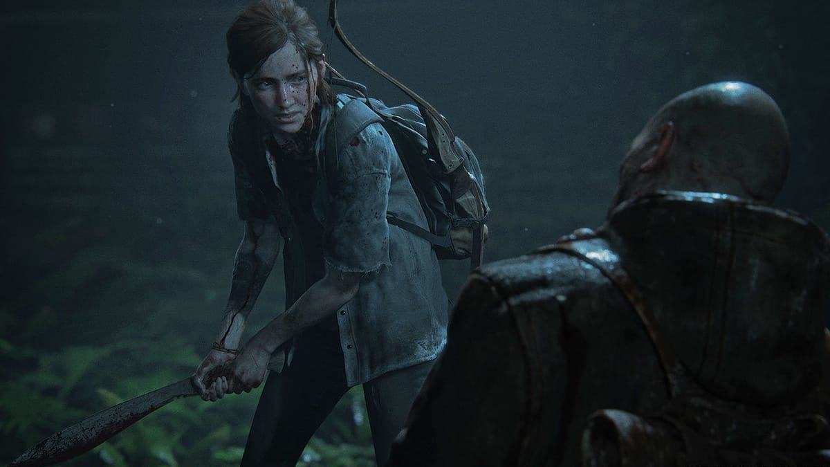 The Last Of Us Part 2 Could Release With Multiplayer