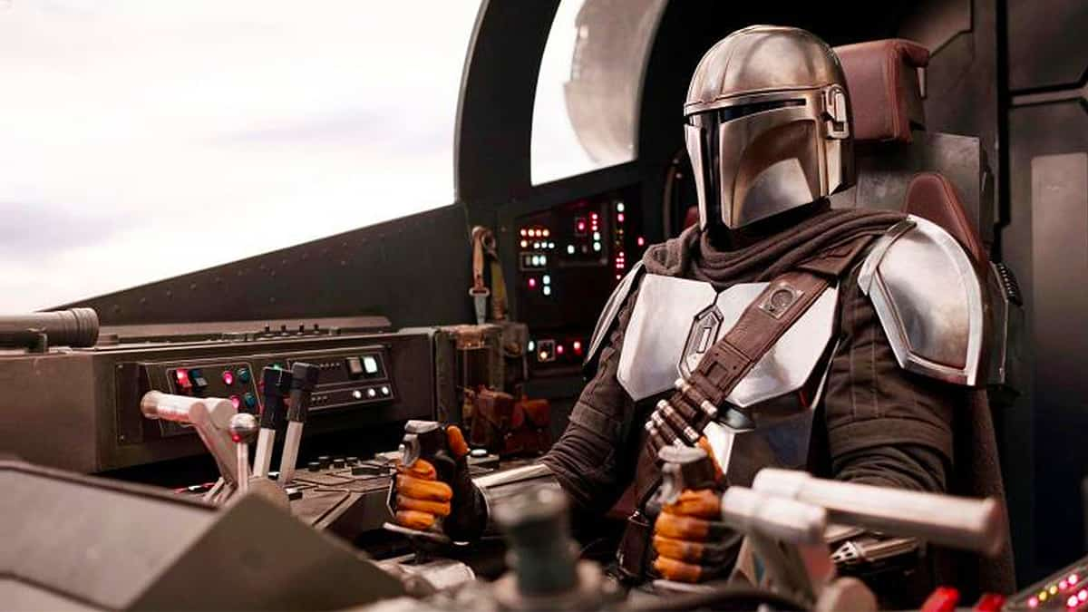 Slow Roll-Out Drives The Mandalorian To Top Piracy Charts