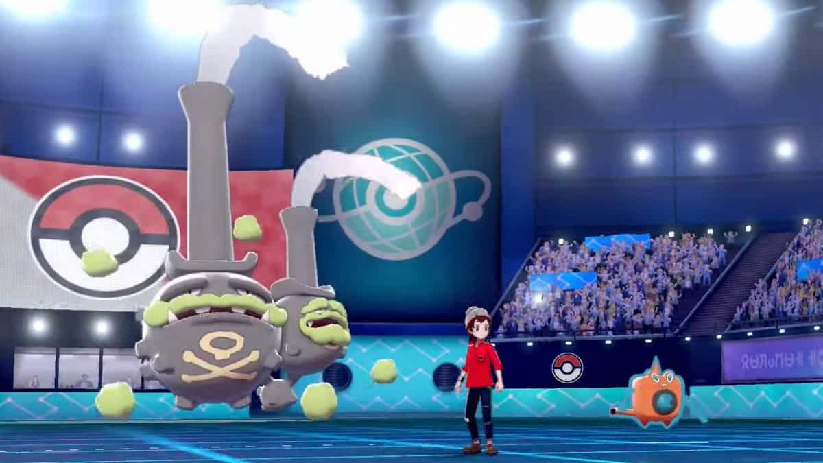 Pokemon Sword and Shield Best Battle Items Locations