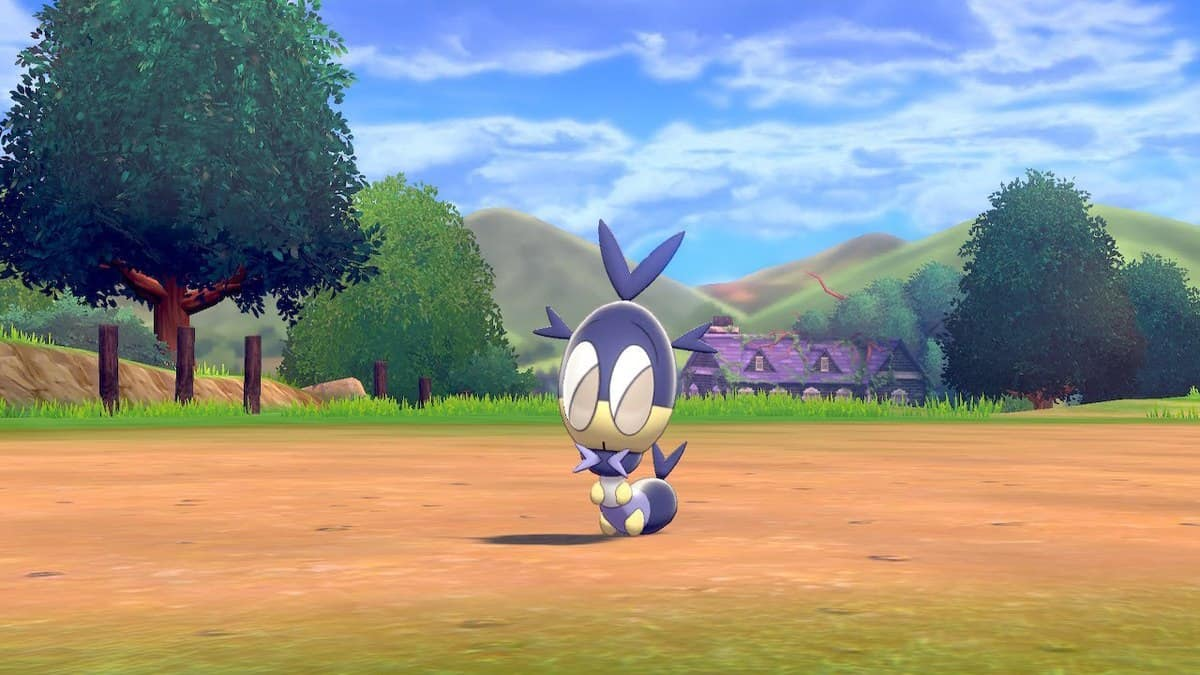 Pokemon Sword and Shield Blipbug Locations, Evolutions and How to Catch