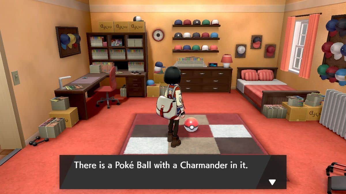 Pokemon Sword and Shield Charmander Locations, How to Catch and Evolve