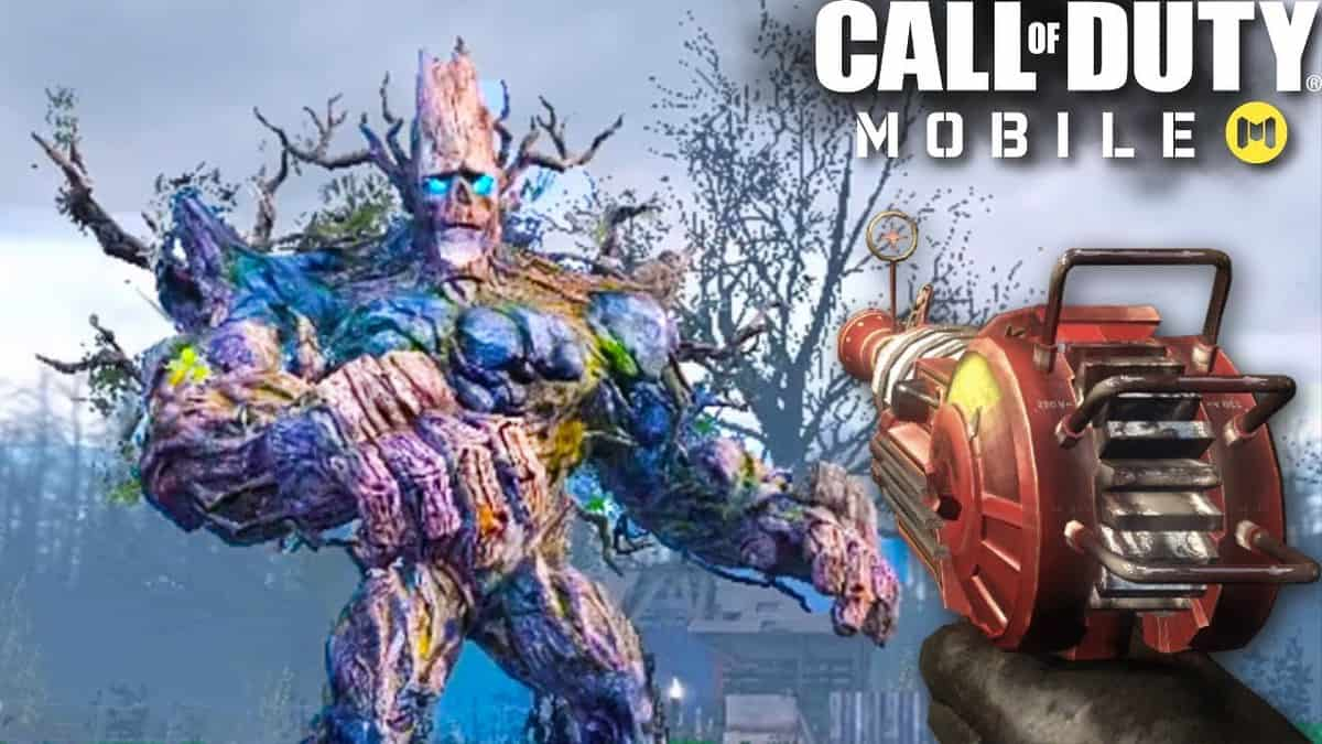 CoD Mobile Zombies Easter Egg Shi No Numa Zetsubou Guide