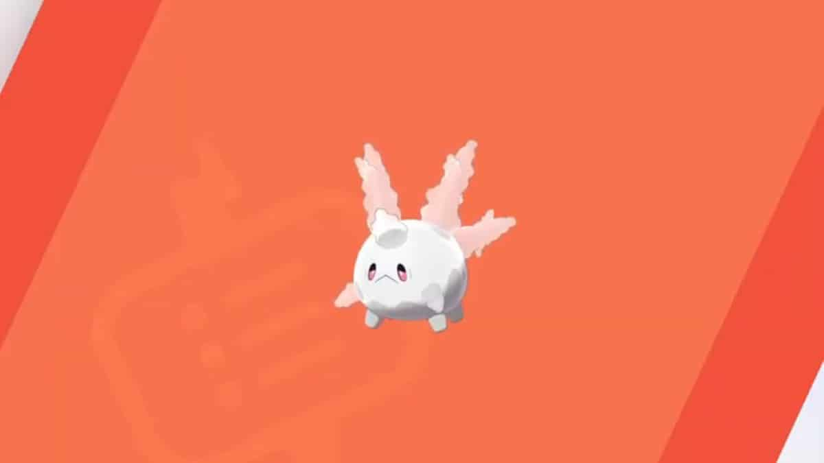 Pokemon Sword and Shield Corsola Locations, How to Catch and Evolve