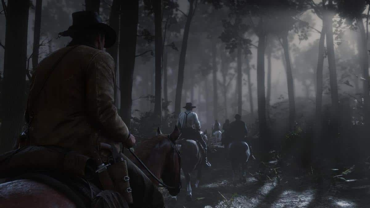 Red Dead Redemption 2 Duchesses and other Animals Stranger Mission Guide