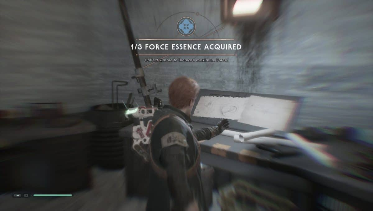 Star Wars Jedi Fallen Order Force Essence Locations Guide