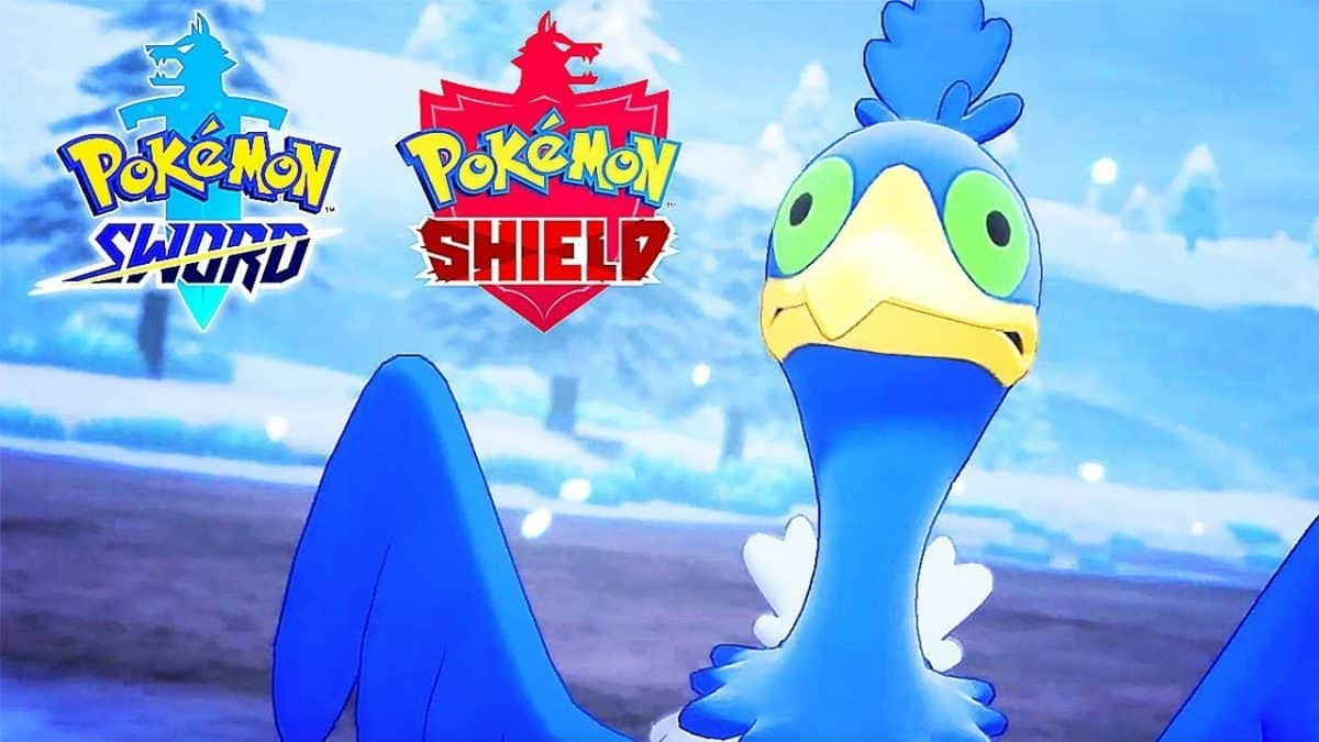 How to Raise Happiness in Pokemon Sword and Shield