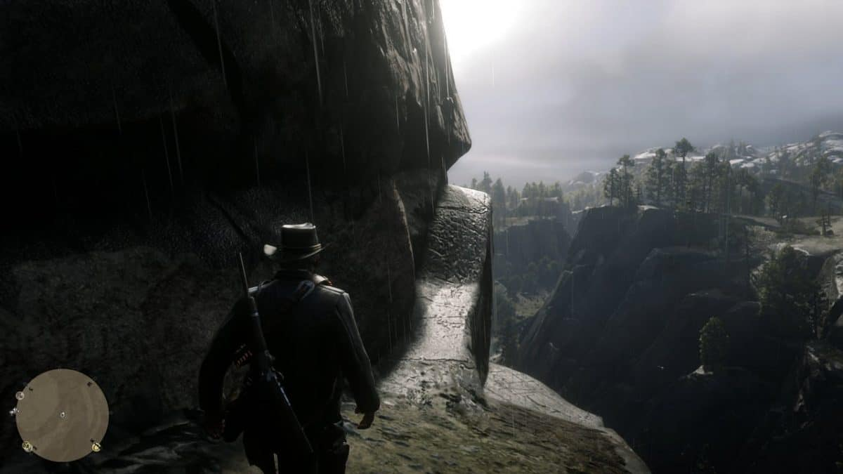 Red Dead Redemption 2 High Stakes Treasure Maps Locations Guide