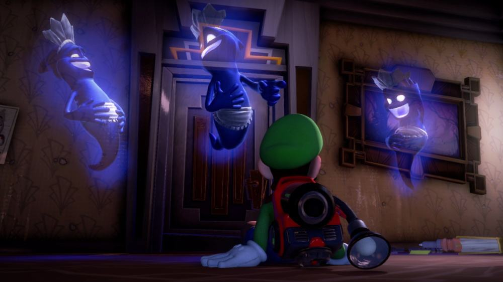 Luigi's Mansion 3 Nikki, Lindsey and Ginny 'Magician Ghosts' Boss Guide