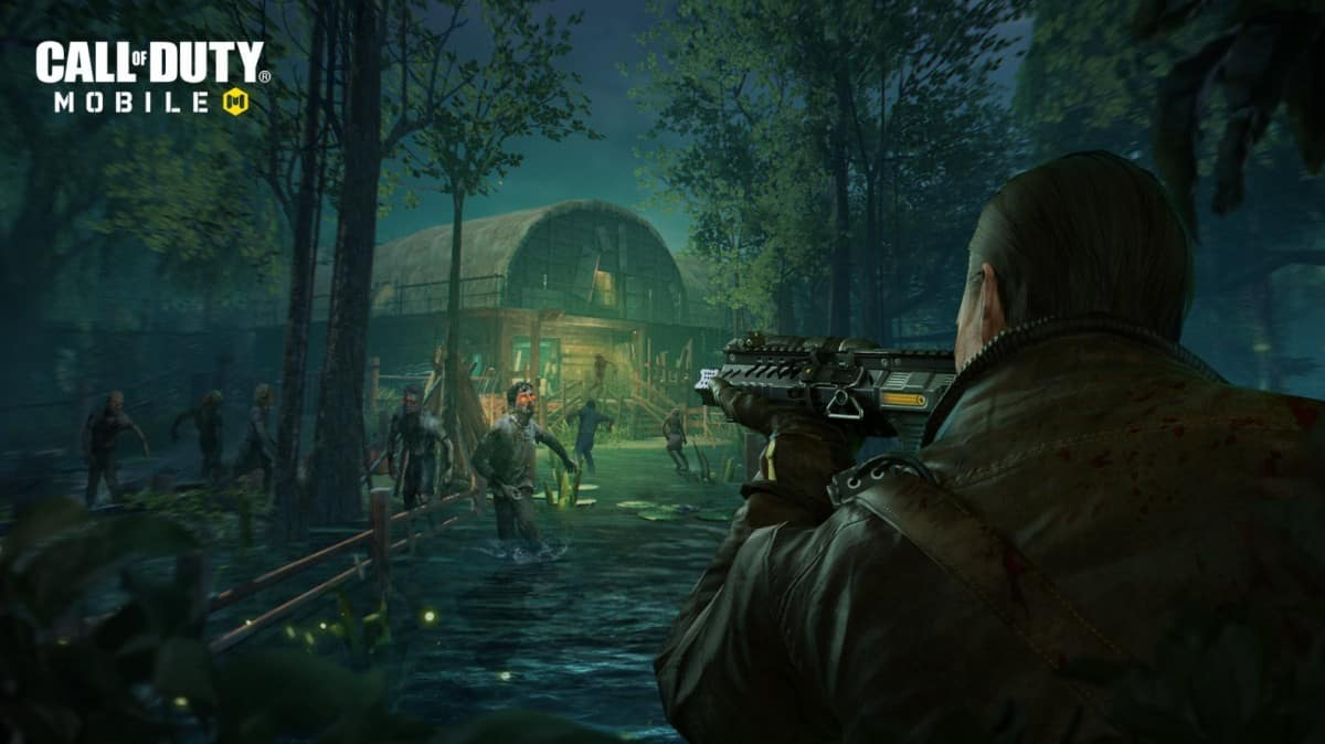 Call of Duty Mobile Zombies Survival Tips