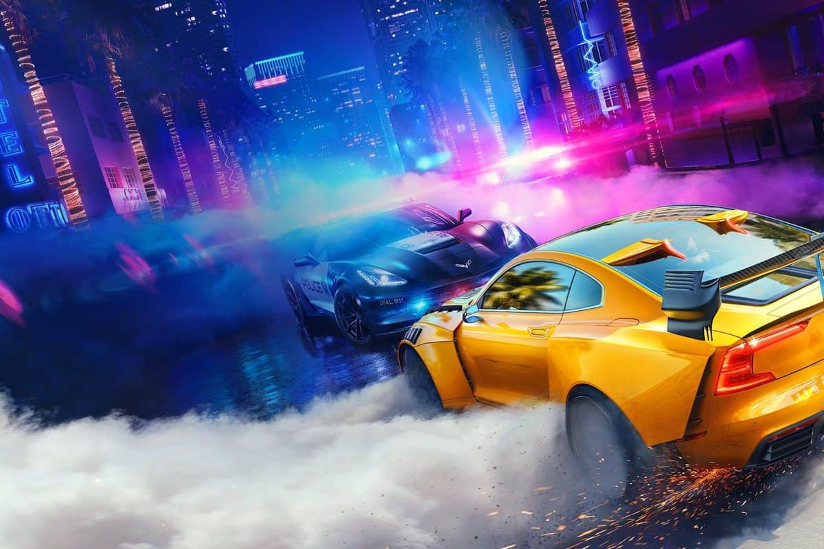 Need For Speed Heat Review: A Heated Comeback