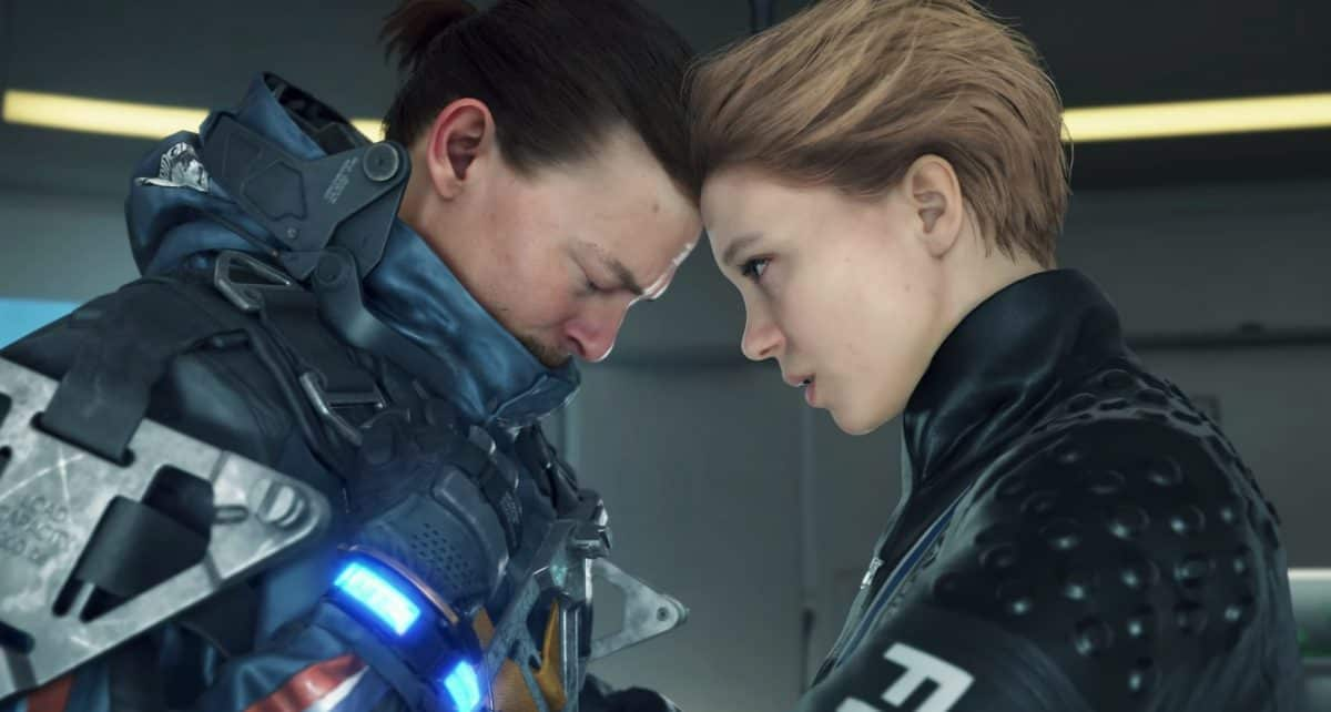 Death Stranding Order 24: Prototype Bot Delivery Guide