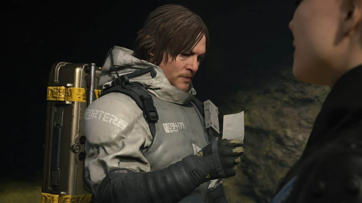 Death Stranding Order 13: Urgent Cryptobiote Delivery to Capital Knot City Guide